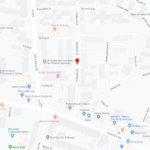 Ait Tightness Testing – Goldsmith Street, Norwich
